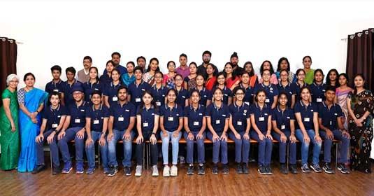 Manthan International School, Hyderabad - International Schools